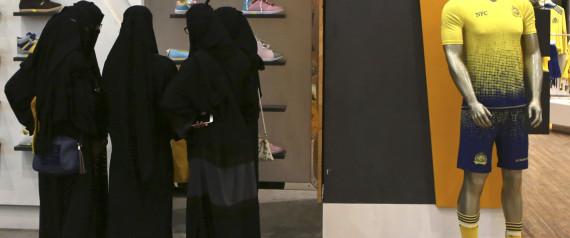 WOMEN SAUDIA ARBIA