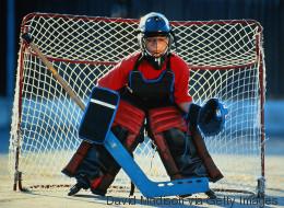 Le hockey de rue est interdit dans plusieurs villes du Québec