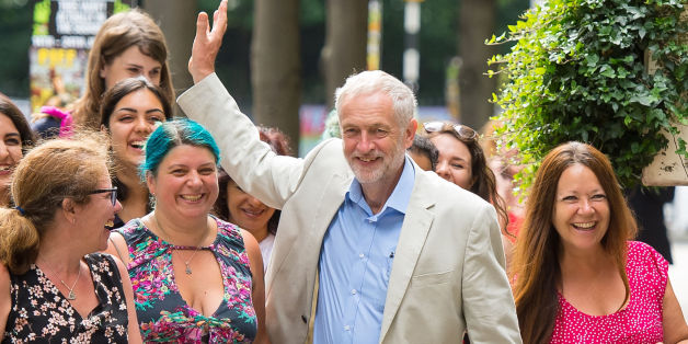 The Ideas of Jeremy Corbyn Are the Ideas of Young Progressives ...