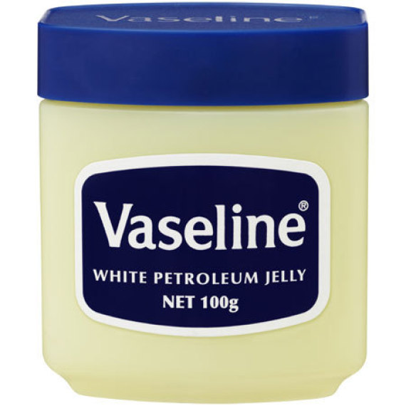 vaseline cream