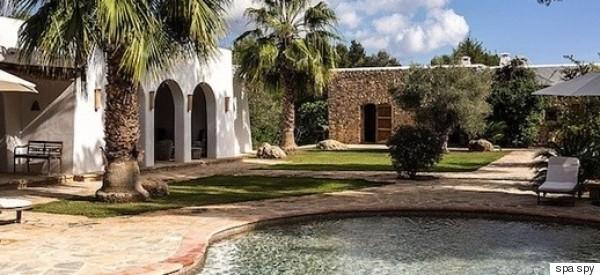 Ibizan Wellness Retreats: Yoga Rosa