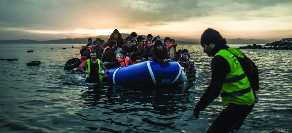 Altro che invasione, i Paesi ricchi ospitano solo il 9% dei rifugiati