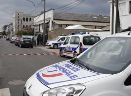 Un homme en garde à vue après l'opération antiterroriste à Argenteuil