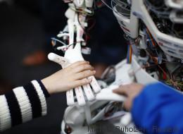 Intelligence artificielle au domicile: amie ou ennemie?