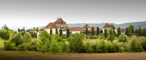 Chateau Bouscasse