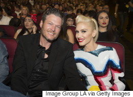 Gwen Stefani 'Went White' When Blake Shelton Revealed Split