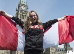 Canada, Meet Your Rio Olympics Flag-Bearer