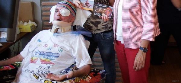 Per ricordare Max Fanelli portiamo avanti sua battaglia per l'eutanasia