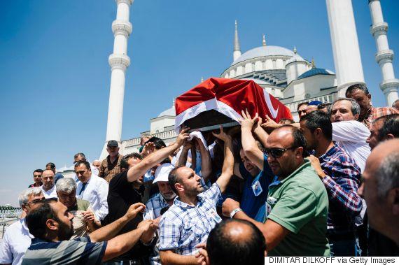 turkey generals coup