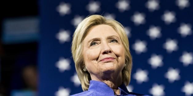 Clinton On Police Murders: 'Don't Let Hate Infect Your Heart'