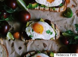 Your Best Summer Breakfast