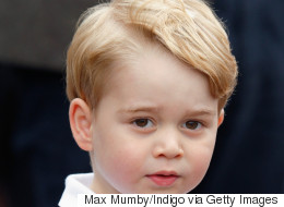 9 Times Prince George Outclassed The Rest Of Us