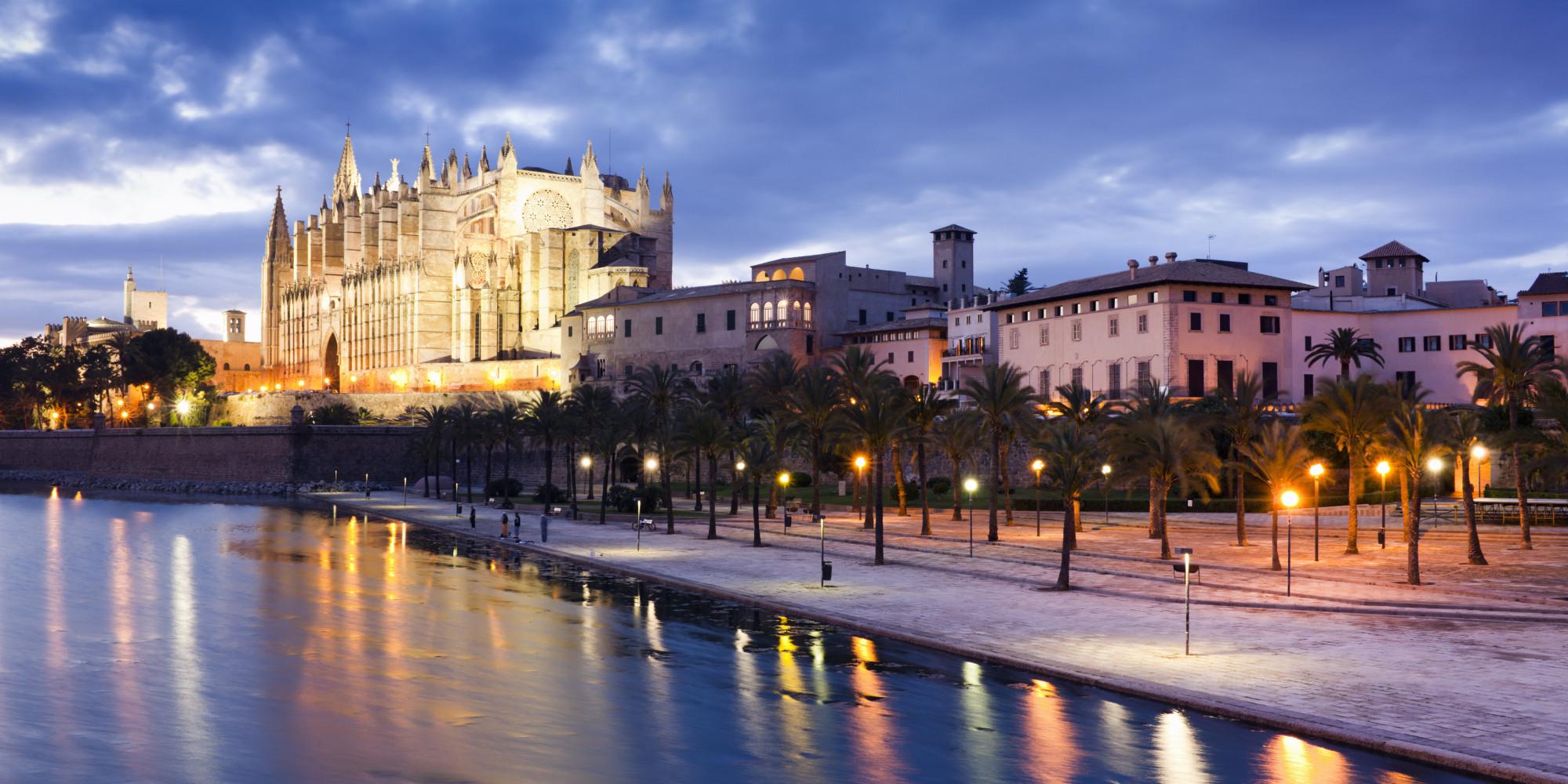 4 reasons to visit palma de mallorca huffpost - Mallorca pictures ...
