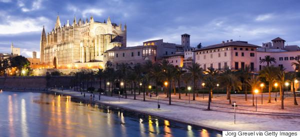 4 Reasons To Visit Palma De Mallorca