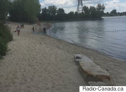 Longueuil rouvre sa plage