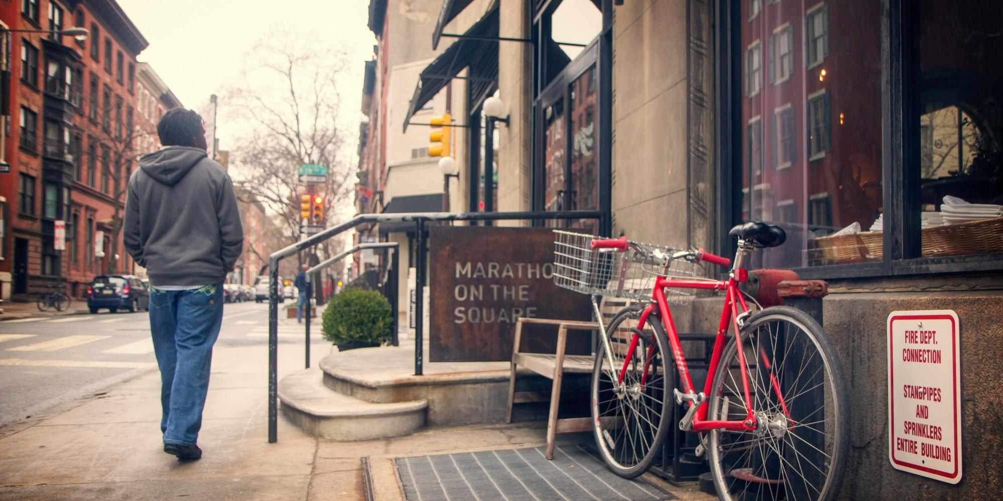 Philadelphia's Winning Formula for Small-Business Growth