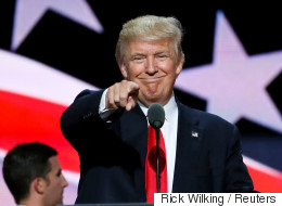 Trump promet à l'Amérique «le retour à la sécurité» (VIDÉO)