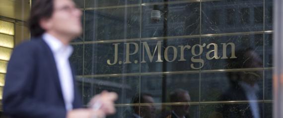 BANK JP MORGAN CHASE