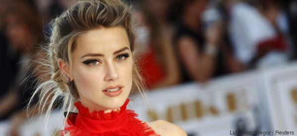 En instance de divorce avec Johnny Depp, Amber Heard aurait déjà tourné la page