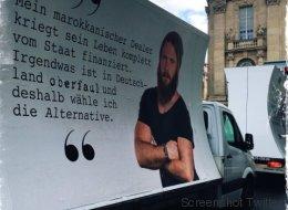 Mit Schwulen gegen Muslime: So hetzt sich die AfD in den Berlin-Wahlkampf