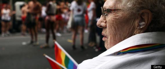 GAY RETIREMENT SPAIN