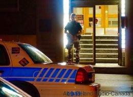 Un homme poignardé chez lui par un intrus dans Côte-des-Neiges