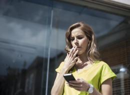 In quale città italiana si fumano più sigarette?