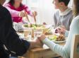 A tavola abbiamo paura di pesticidi e antibiotici