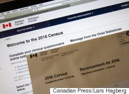 Canadians Apparently Filled The S*** Out Of The Census