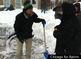 Chicagoshovels