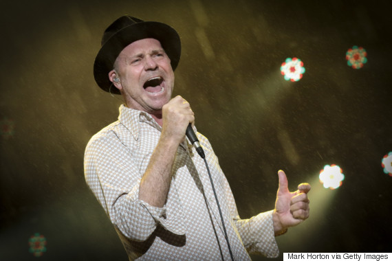 gord downie brain cancer