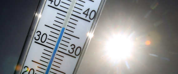 THERMOMETER SUN