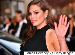 Ashley Graham Flawlessly Responds To Weight Loss Critics