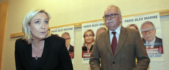 PROCES FRONT NATIONAL
