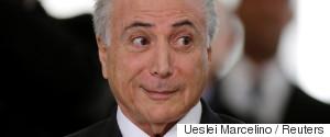 BRAZIL POLITICS
