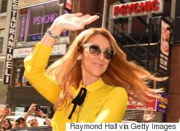 Céline Dion a connu un début 2016 des plus mouvementés (PHOTOS)