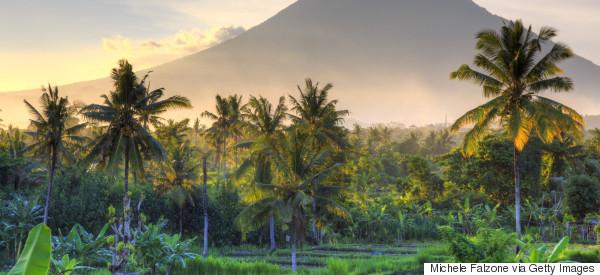 Beyond Bali: Greetings From Bali, Ep. 1