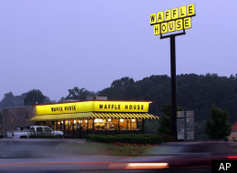 Two Waffle House Employees Arrested For Armed Robbery Conspiracy