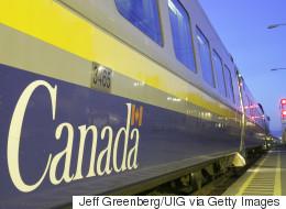 34,4 M $ pour la réfection du corridor ferroviaire Québec-Windsor