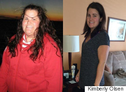After Losing More Than 100 Pounds, This Is How She Maintains It