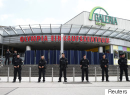 Munich Gunman Was Obsessed With Mass Shootings: Police
