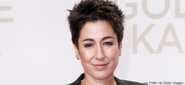 ZDF-Moderatorin Hayali kritisiert Medien: