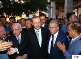 Wahrscheinlich erlebt die Türkei bald einen Exodus seiner Eliten