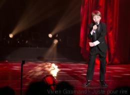 «Gala de Ouf Kids Cabaret»: adorables jeunes talents