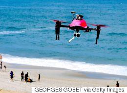 Les 12 règles à connaître avant d'utiliser un drone