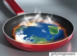 세계기상기구는 올해를 기상 관측 사상 가장 더운 해로 예상했다