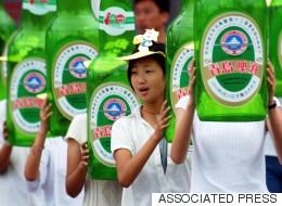 중국 칭다오시가 대구 '치맥 축제' 불참을 선언했다