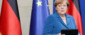 Merkel Anschlag Muenchen