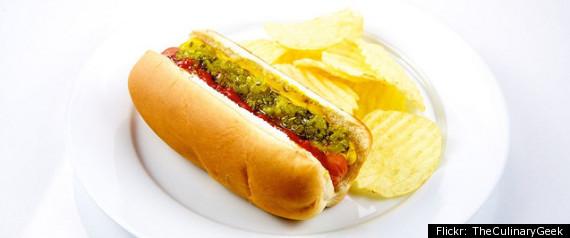 MASH HOT DOG DINER