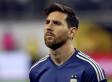 Lionel Messi ne ressemble plus du tout à ça